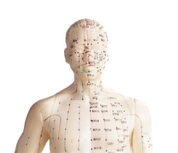Массаж для щитовидной железы