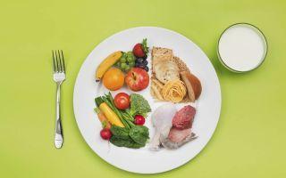 Диета при панкреатите поджелудочной железы: меню питания