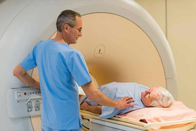 МРТ простаты: что показывает, подготовка к МРТ предстательной железы, как делают и цена