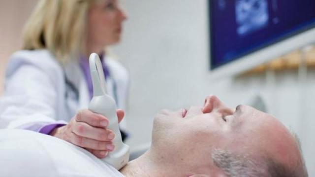 Щитовидная железа у мужчин — гормоны, проблемы